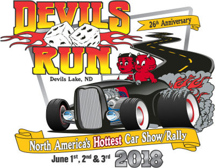 We're less than a month away from the 26th Annual Devils Run!